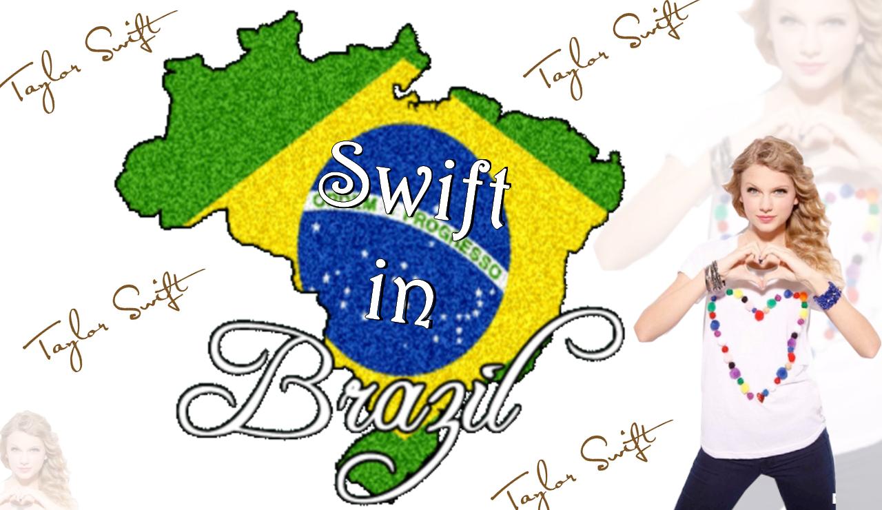 Swift in Brazil