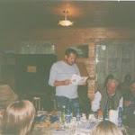 prezentand cartea lui D. Korenyik - Democratia in opinci - Ucraina 2007