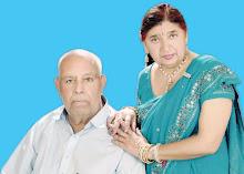 Sponsored by Sharma Mahraj (Family)