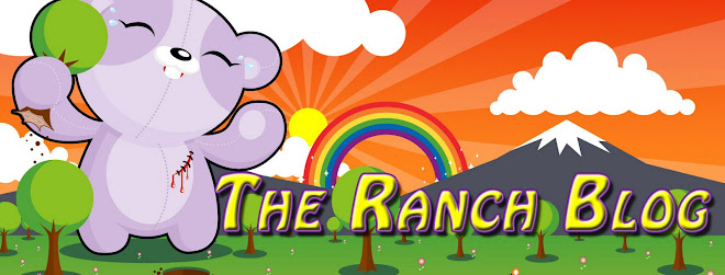 The Ranch Blog