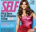 Self magazine cover from singer-poet Lisa B (Lisa Bernstein) blog