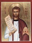 Sfantul Romanos Melodist