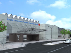 Celion proyectos s c - Hospital puerta de hierro majadahonda ...