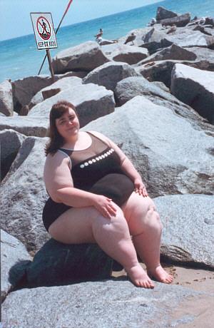 Mi gorda y un desconocido - 2 part 8