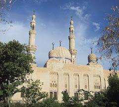 صور مساجد من بغداد
