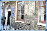 La Casa de Miranda en Londres