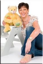 Paula & Primrose June 2008