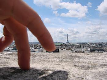 Kickin' Paris