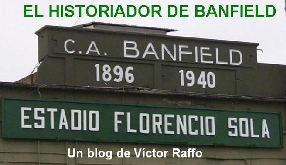 El Historiador de Banfield