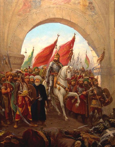 Sejarah Para Khalifah: Sultan Murad V, Memerintah Kurang dari 100 Hari