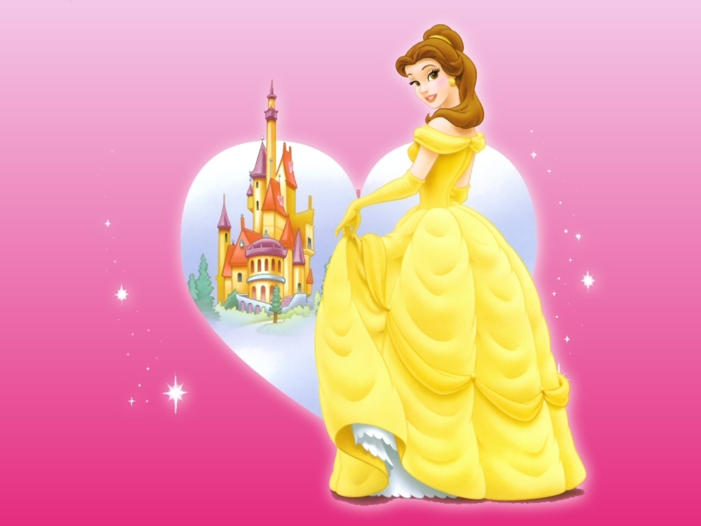 Http Princessbackground Blogspot Com 2012 03 Belle Cute Princess Wallpaper Html