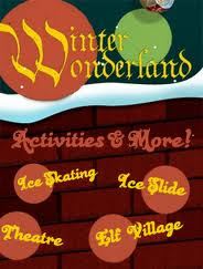 This Weekend: Winter Wonderland, Harry Potter, Nights of Lights! 3 winterwonderland2010 St. Francis Inn St. Augustine Bed and Breakfast
