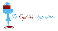 The English Organizer