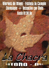 La Chacra - Primer Piso