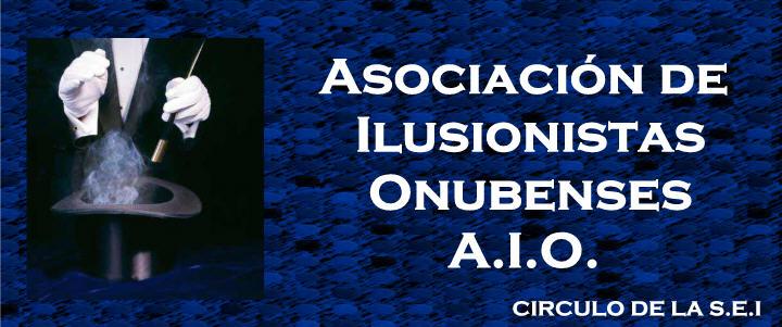 Asociación ilusionistas Onubenses (A.I.O.)