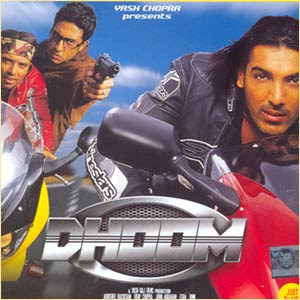 Dhoom 2 Full Movie Watch in HD Online for Free - 1 Movies Website