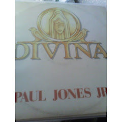 PAUL JONES JR - DIVINA 198X DE LA BOMBE