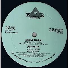 Bora Bora - Jealousy 1989