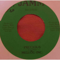 MELLOU - precious 198's