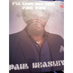 PAUL BEASLEY - i ll live my life for you 198x