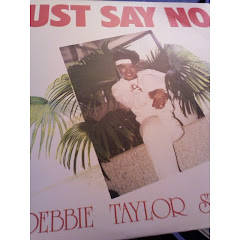 DEBBIE TAYLOR STEELE - just say no 1988