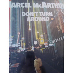 MARCEL MCARTHUR - dont turn around 1987