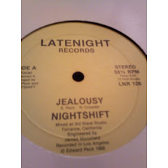 NIGHTSHIFT - jealousy 198.