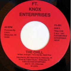 FT. KNOX ENTERPRISES -  the chill 1987
