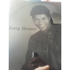 TERRY BRUNER - never gonna leave you 198x