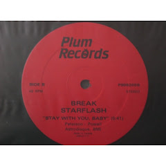 STARFLASH - break 1985
