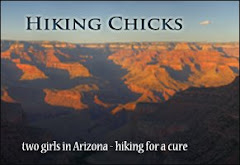 Hiking Chicks