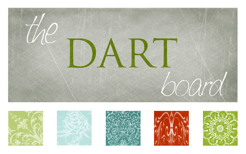The Dart Board