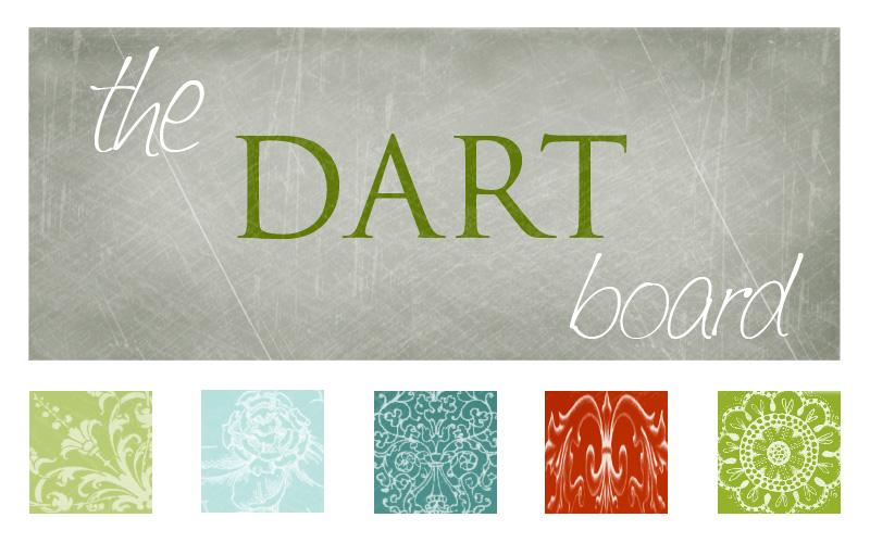 The Dart Board