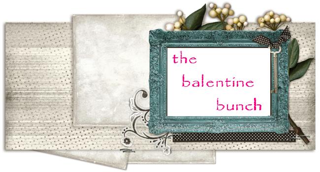 the balentine bunch