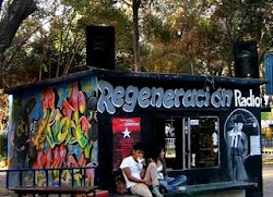 Regeneración Radio