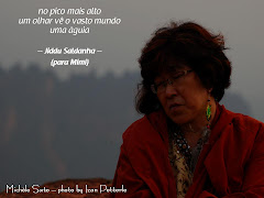 Izan Petterle - Mimi