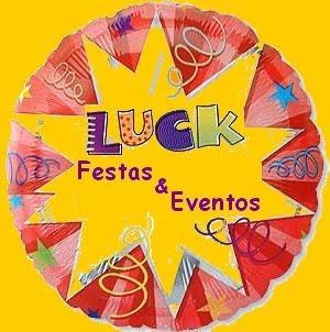 Luck Festas Eventos