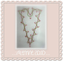 Kviltstina's free Valentine hearts