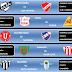 Formativas - Fecha 5 - Clausura (pospuesta)