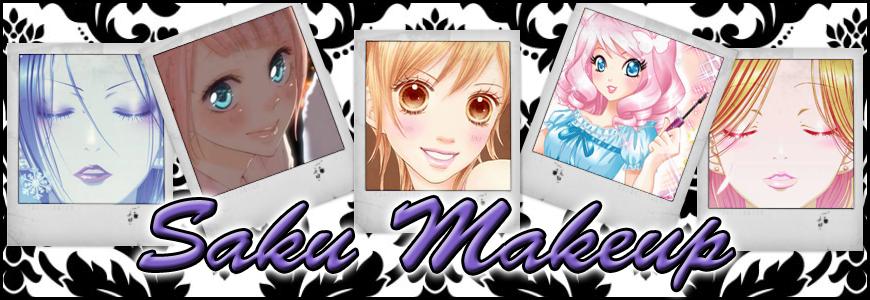 ♥ Saku Makeup ♥