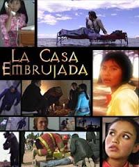 LA CASA EMBRUJADA