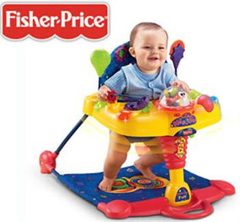 fisher price hop n pop instructions