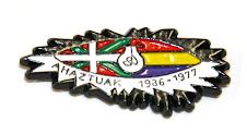 PIN  AHAZTUAK  (1 euro)