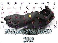 1st Award From Ladybird