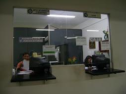 REGISTRO Y CAJA