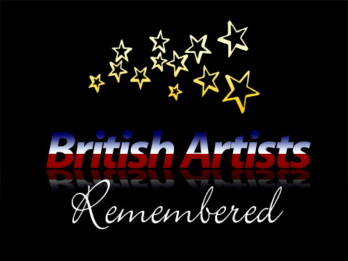 British Artists Remembered