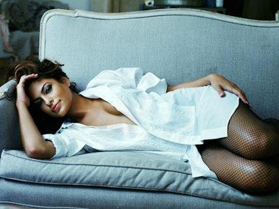 Eva Mendes Resimleri