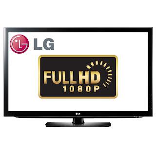 LG 42LD450 LCD HDTV