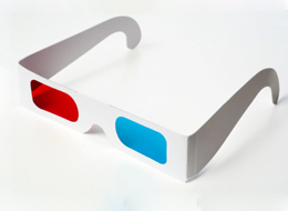 The History Of 3D Films And Glasses