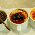 Creme Brulee Trio ~ Sole Memphis Recipe